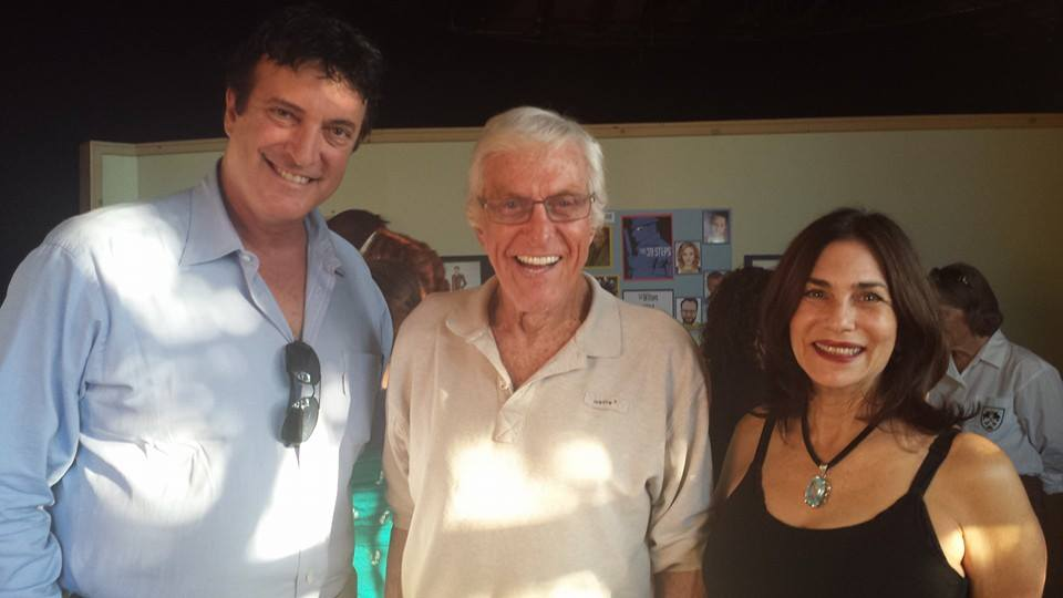 with dick van dyke