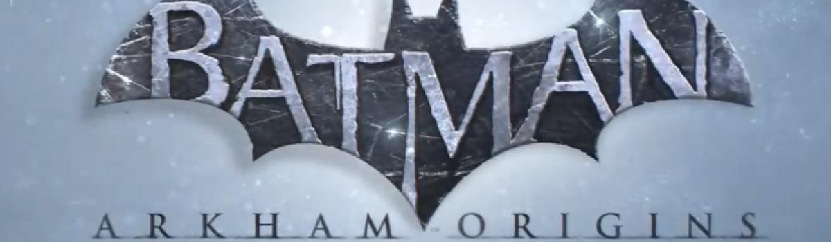 Voice of Judge Harkness / John DiMarcco / S.W.A.T. Officers in Batman Arkham Origins